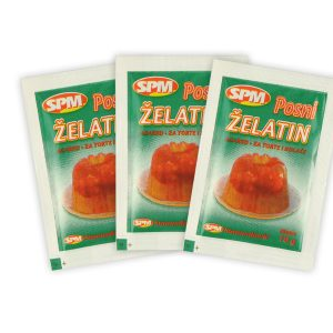 Fasting gelatin Agarko – For cakes and pastries